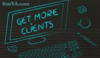 10 Ways to Get New Clients in Your Virtual Assistant Business