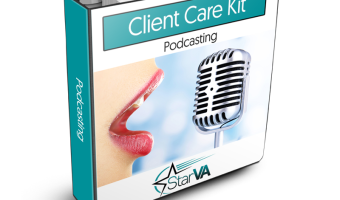 Podcasting Virtual Assistant