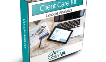 Google Analytics Virtual Assistant