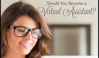 Should You Become a Virtual Assistant?