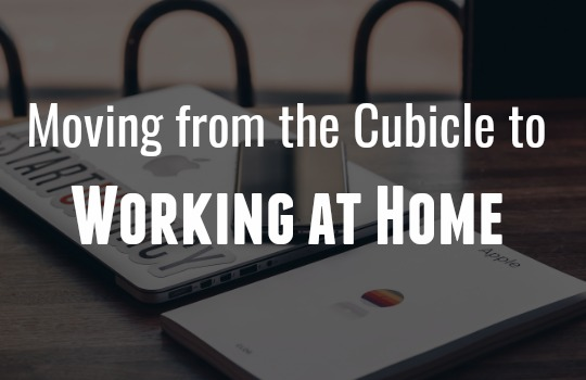 The Virtual Assistant Life: Moving from the Cubicle to Working at Home